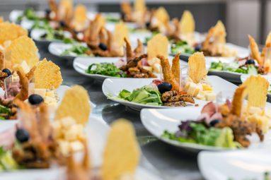 Catering - mogelijkheden