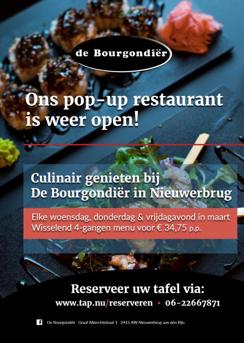 De-Bourgondier-restaurant-TAP-Nieuwerbrug